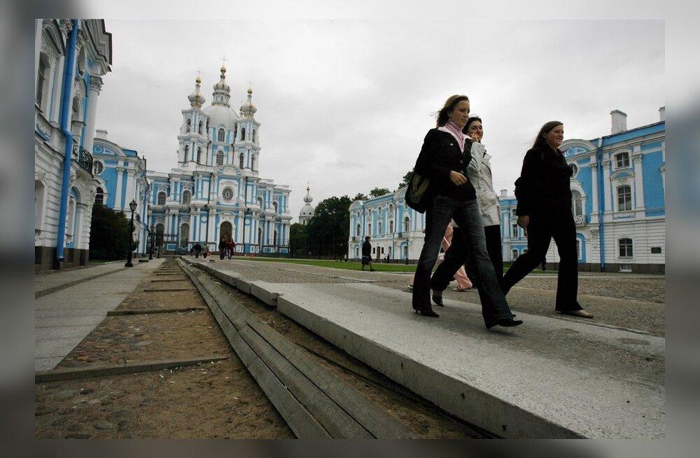 Peterburi reisijuht