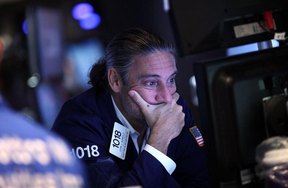 Еще не ужас, ужас, ужас. Случится ли глобальный кризис уже сегодня?