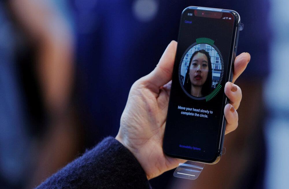 Katsed 3D-prinditud peaga näitavad, et nutitelefonide näotuvastust on (ühe erandiga) lihtne petta