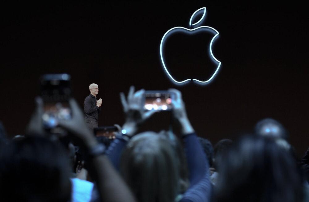 Kas Apple ja Microsoft jätavad koroonahirmus oma suurüritused ära?