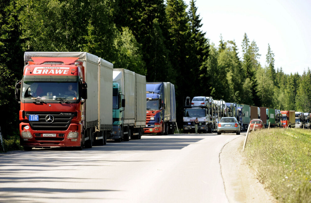 Soome on kehtestamas teekasutusmaksu