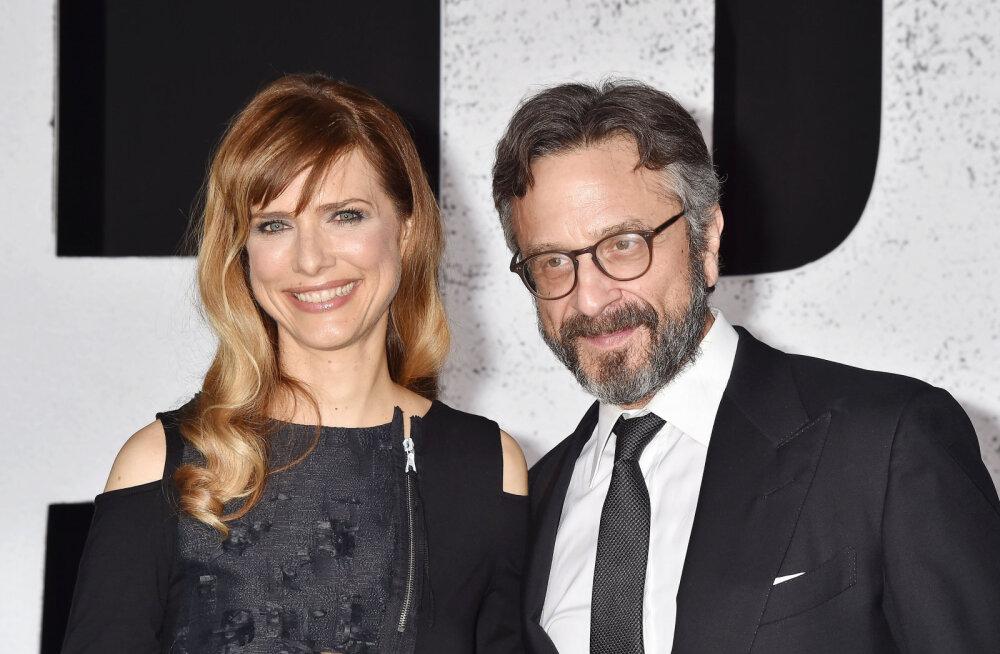 Armastatud režissöör suri 54-aastaselt diagnoosimata verehaiguse tõttu