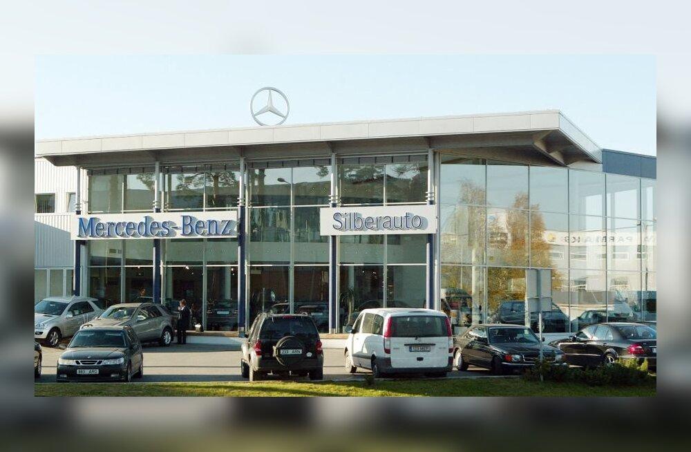 74e2e1530a2 Silberauto kasum kukkus mullu ligi 90% - ärileht.ee