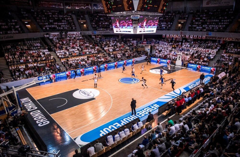 FIBA Eurokarika mäng