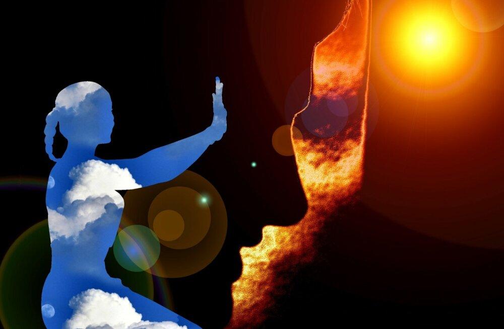 Астро. Мужские планеты