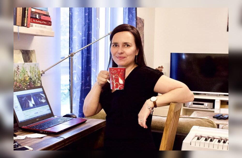 TEADUSELU | Marju Raju: minu tekst ei ole mina