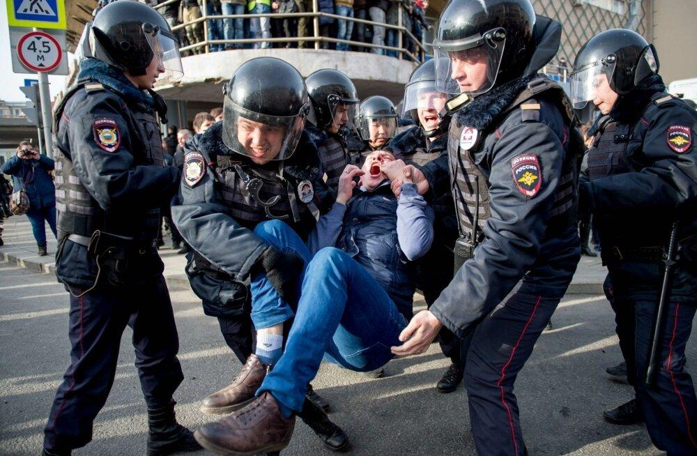 Почему права человека в России отличаются от европейских?