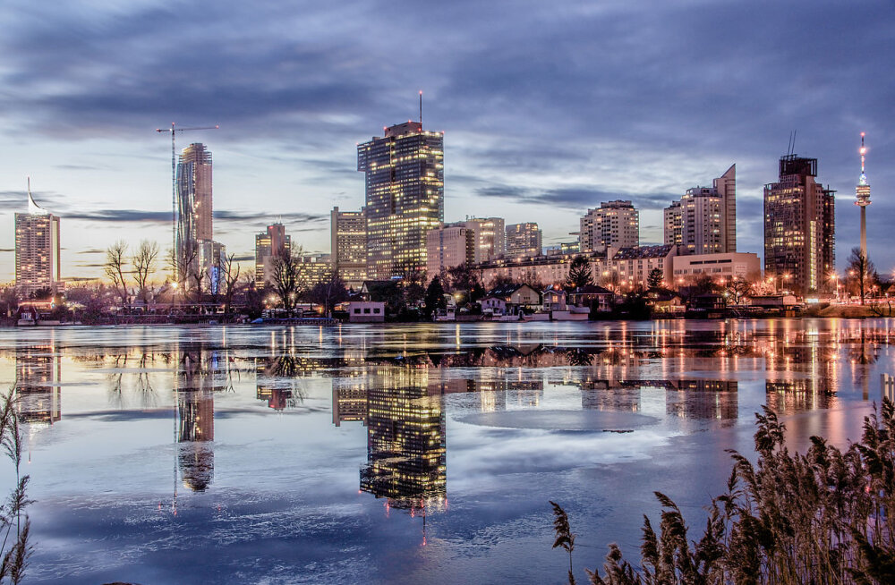 TOP 10 parimat ja halvimat linna, kus välismaalasena elada ja töötada