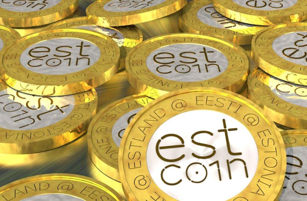 Midagi täiesti uut on sündimas: Eesti Pank algatas riikliku krüptoraha loomise