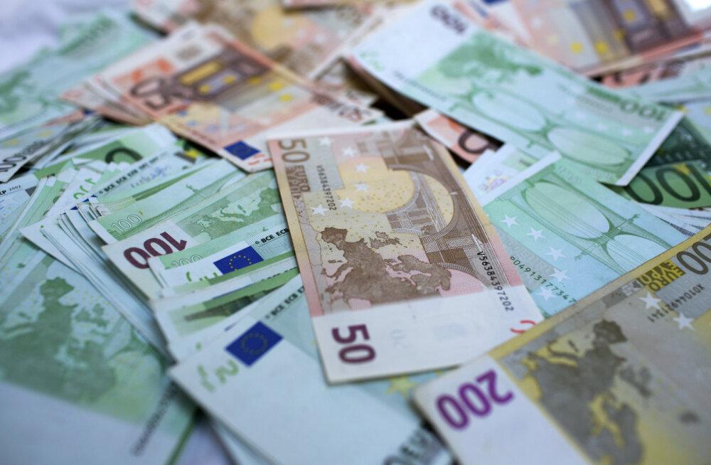 Prokuratuur: meil on kümme päeva aega Danske panga töötajate kohta käiva kuriteoteate analüüsimiseks