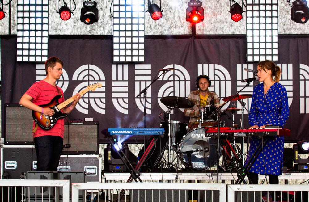 Tubli saavutus: Tallinn Music Week on tänaseks Euroopa kolme olulisema talendifestivali seas