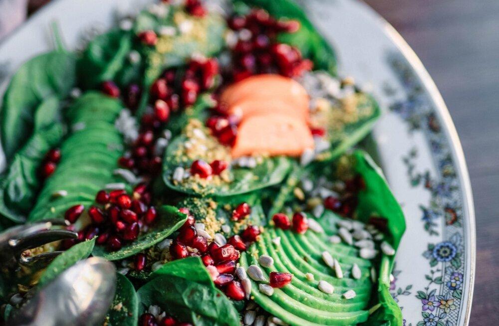 5 fakti, mida pead teadma holistilisest toitumisest
