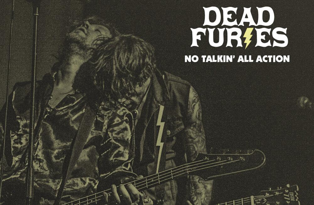Dead Furies