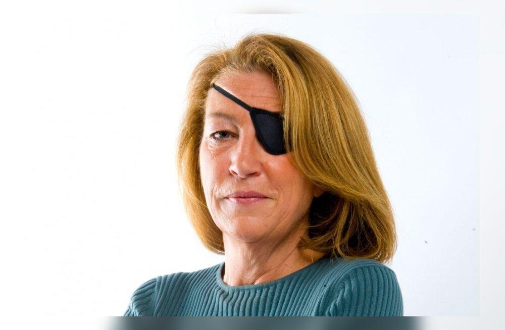 Süürias hukkusid tuntud sõjakorrespondent Marie Colvin ja Prantsuse fotograaf