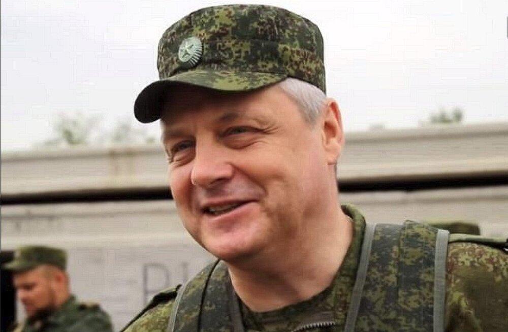 Luganski separatistide juht läks Zahhartšenko tapmise järel maapakku