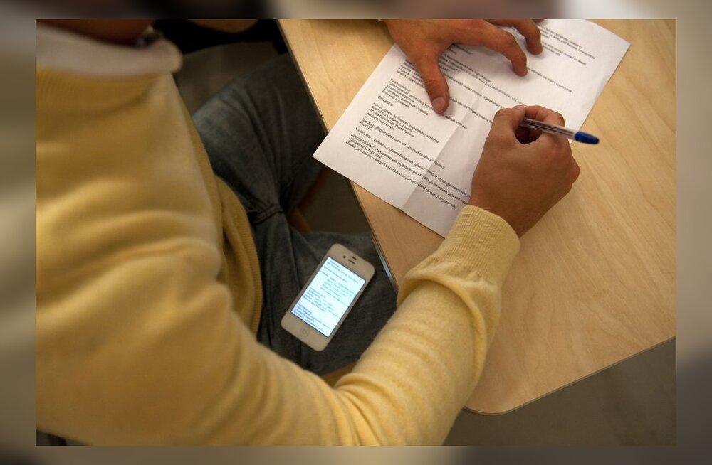 SEB kontorites ja internetipangas saab tänasest sõlmida õppelaenulepinguid