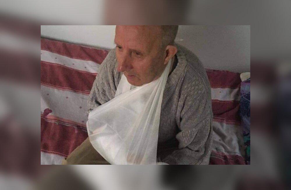 Türi hooldekodust lahkunud meest leiti surnuna
