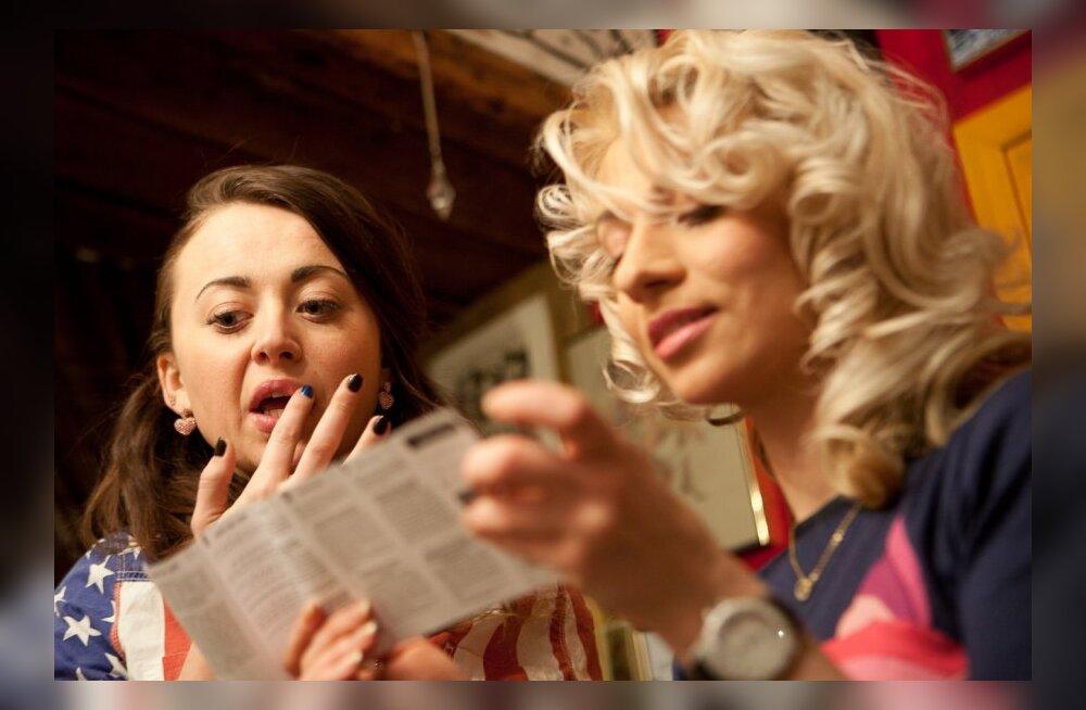 VIDEO: Iluklubi testis huulepalsameid. Millised on kuulsuste lemmikud?