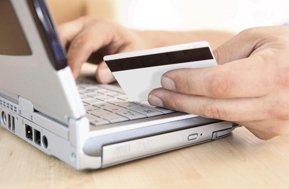 Eesti veebipood, millest tellitud kaup ei jõua kohale ning ka raha ei maksta tagasi