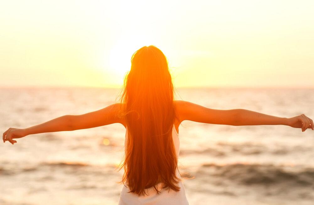 Andestamine on suurim kink iseendale