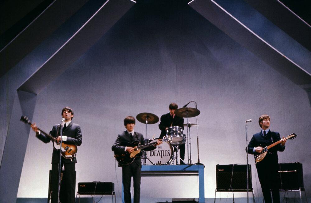 Harvardi statistik leiutas mudeli, mis aitab välja selgitada, millise biitlite loo kirjutas Lennon ja millise McCartney