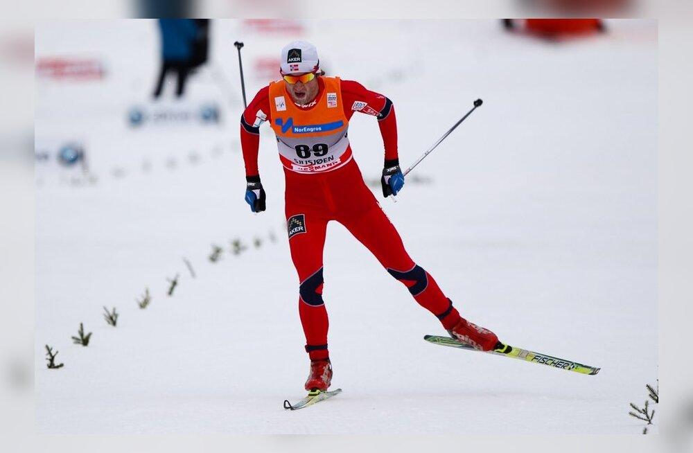Petter Northug, Foto: Nordic Focus