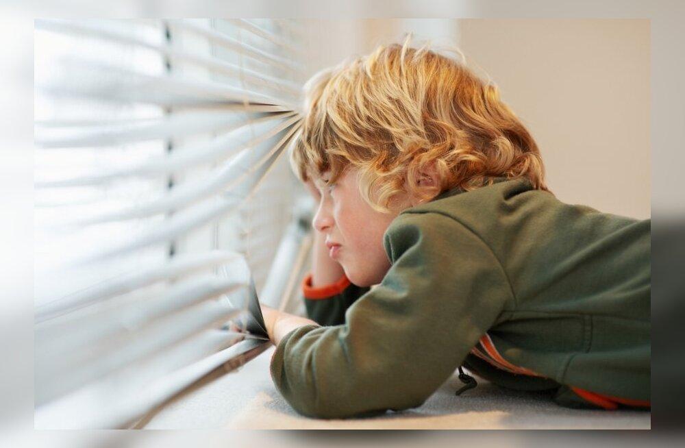 FOTOD: Koolilapsesõbralik tuba peab vastama lapse iseloomule ja vajadustele