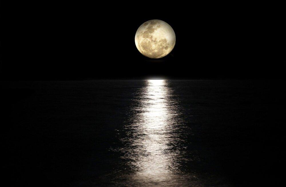 Kaheksa riiki on lubanud Kuu-missioonide käigus mitte tülli minna