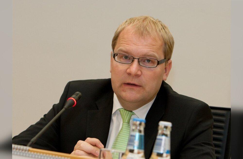 Paet: piiriülene koostöö Venemaaga on iseenesestmõistetav