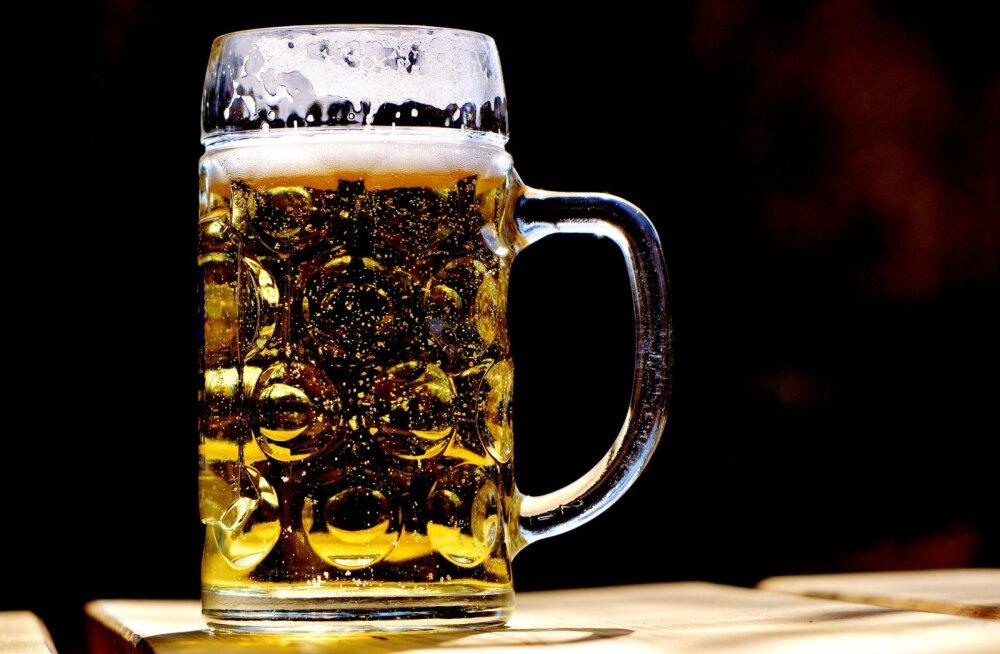 Пиво при грудном вскармливании: можно или нет?