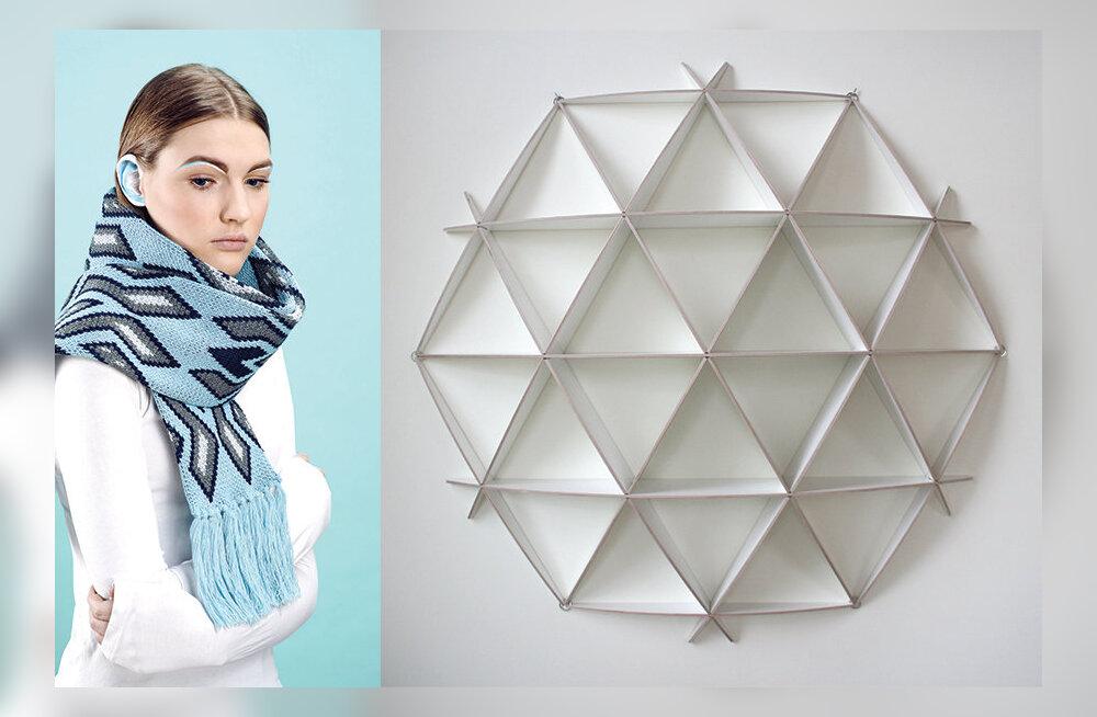 NID teeb Eesti disainile pesa Pariisi disaininädalale