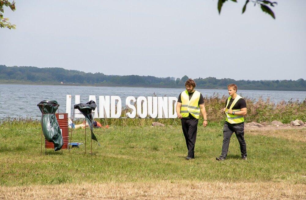 I Land Sound Illiku laiul, teine päev