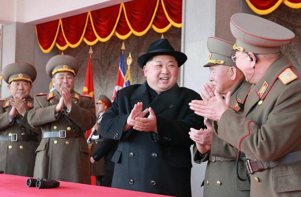 Kim Jong-un tänas Lõuna-Koread võõrustamise eest ja kutsus edasisele leppimisele