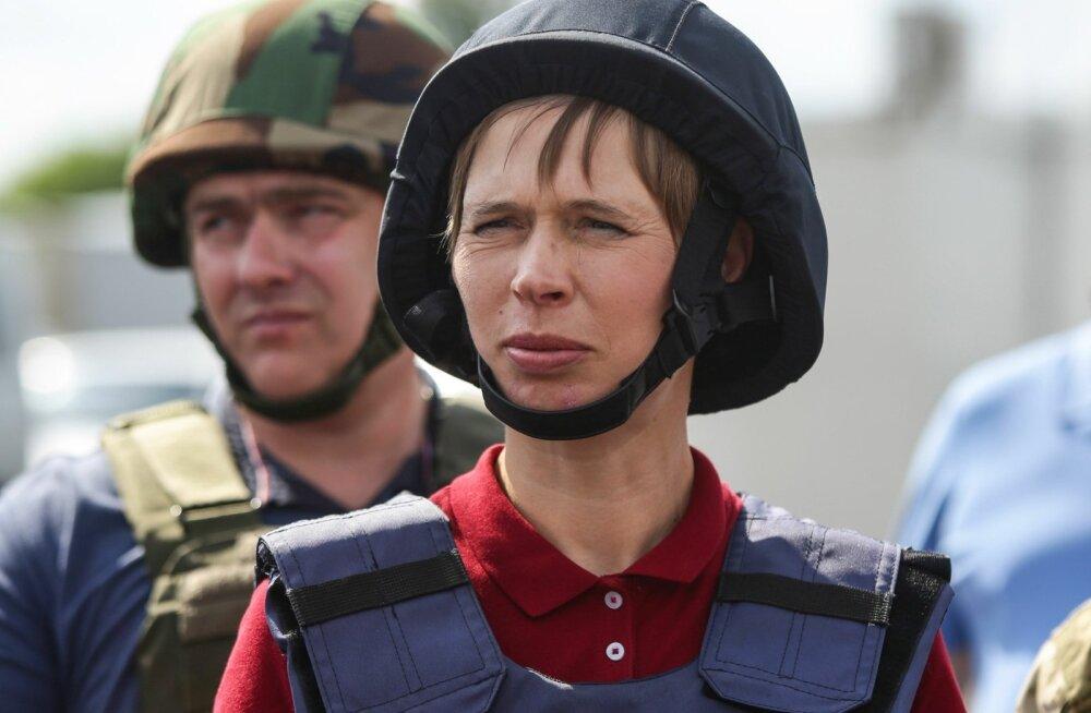 UKRAINE-RUSSIA-CONFLICT-ESTONIA-DIPLOMACY