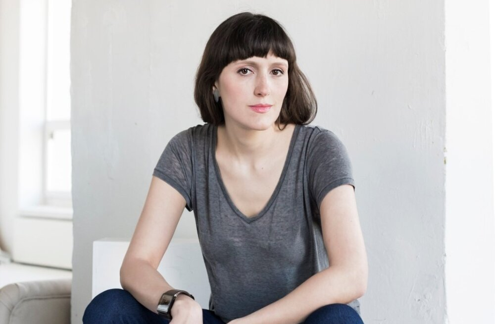Brigitta Davidjants