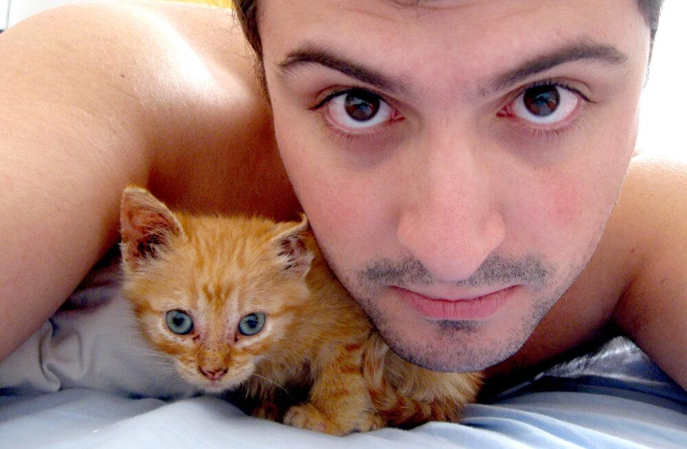 Aeg kohvreid pakkida ja lahku kolida? 10 märki, mis näitavad, et sinu elukaaslasel on parem suhe oma lemmikloomaga kui sinuga
