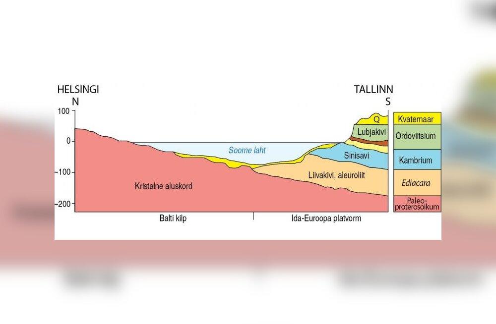 Tallinna–Helsingi tunnel võib rikkuda viimsilaste joogivee