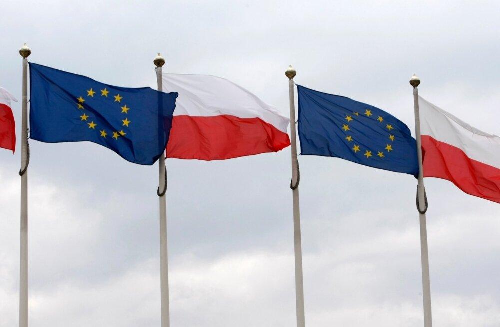 Poola diplomaat peksti Irkutski-Moskva lennukis läbi
