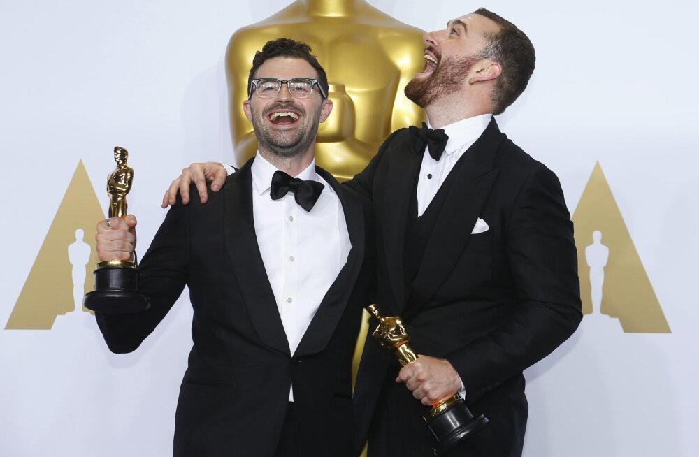 NIMEKIRI: Kuldmehikesed jagatud! Vaata, kes tänavustel Oscaritel kandideerisid ja kes võitsid