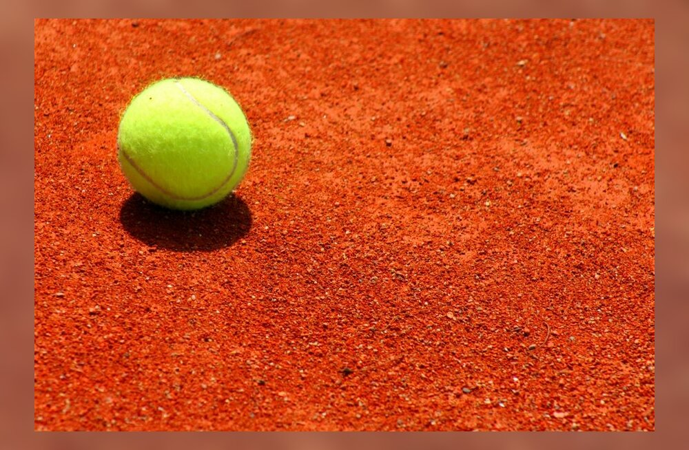 pall, tennis, tennisepall