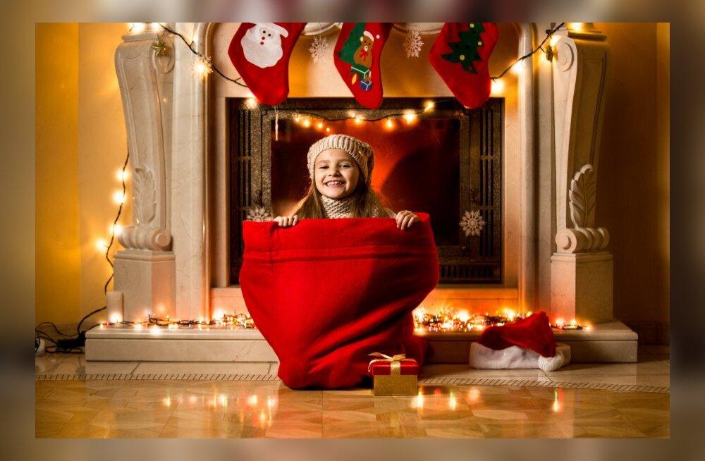 Üllatavad jõulukombed, mis välismaale kolinud eesti lastel silmad suureks ajavad