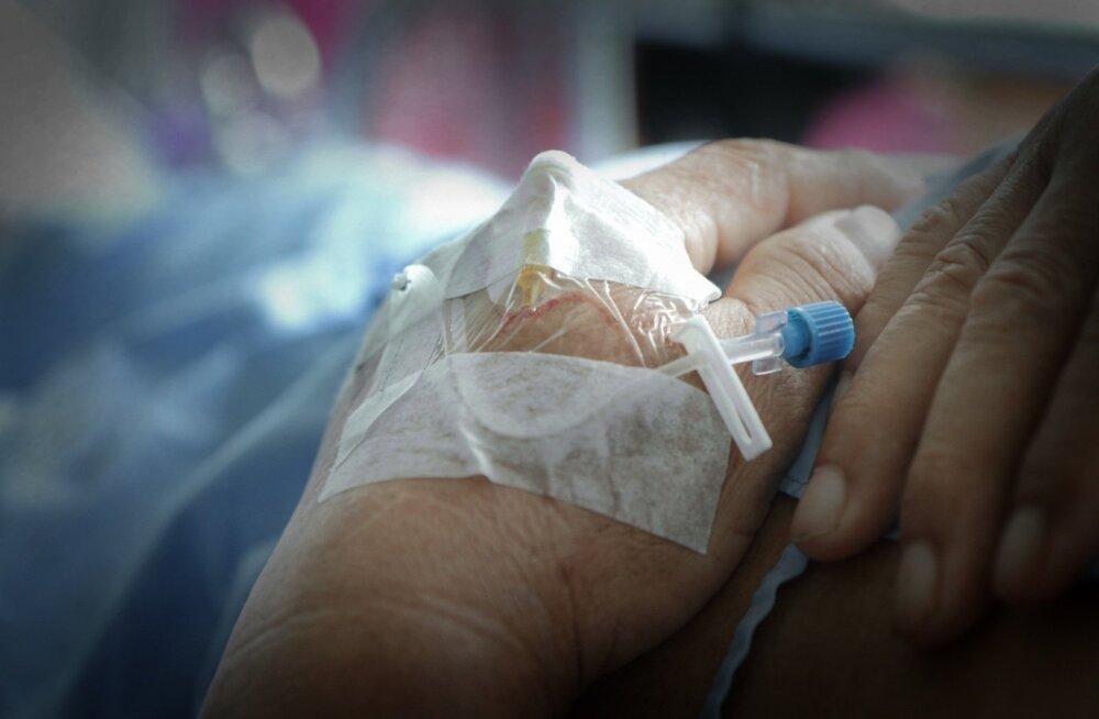 Обратная сторона современной медицины: тысячи пациентов вынуждены долго и мучительно уходить из жизни