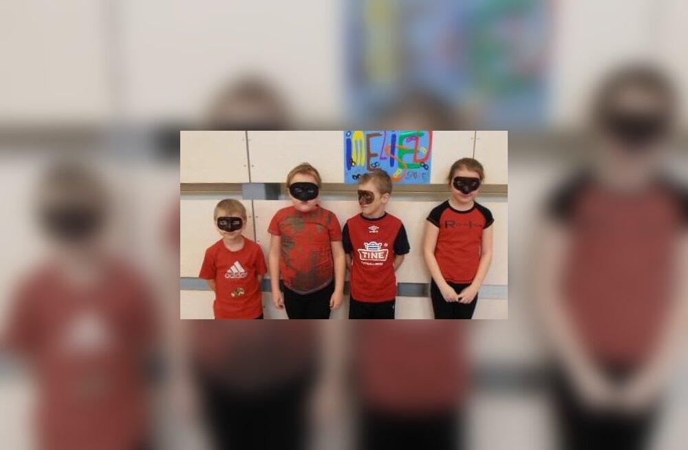 Tegemised Sillaotsa Koolis: Uue õppekava lasteaia osa on valmis