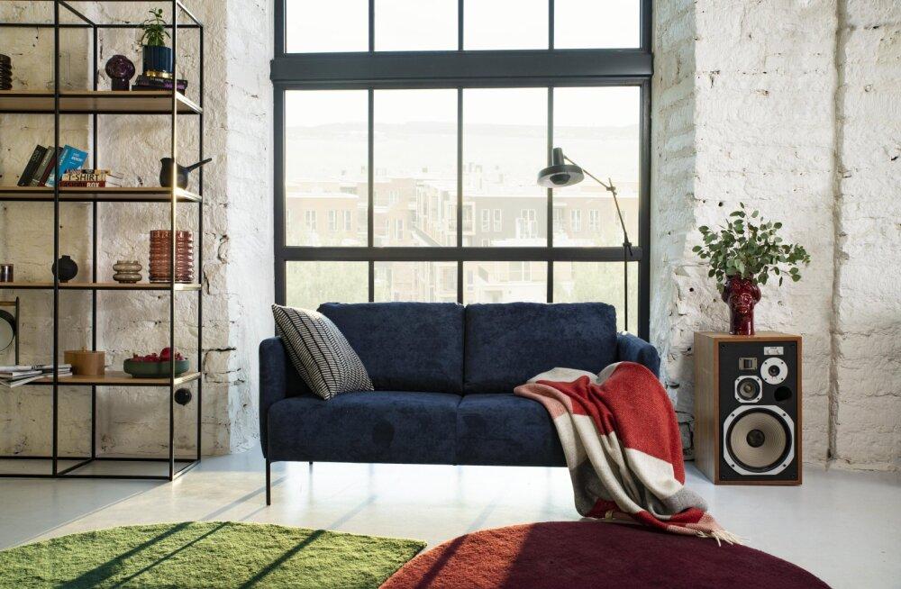 Какой диван выбрать для своего первого жилья?