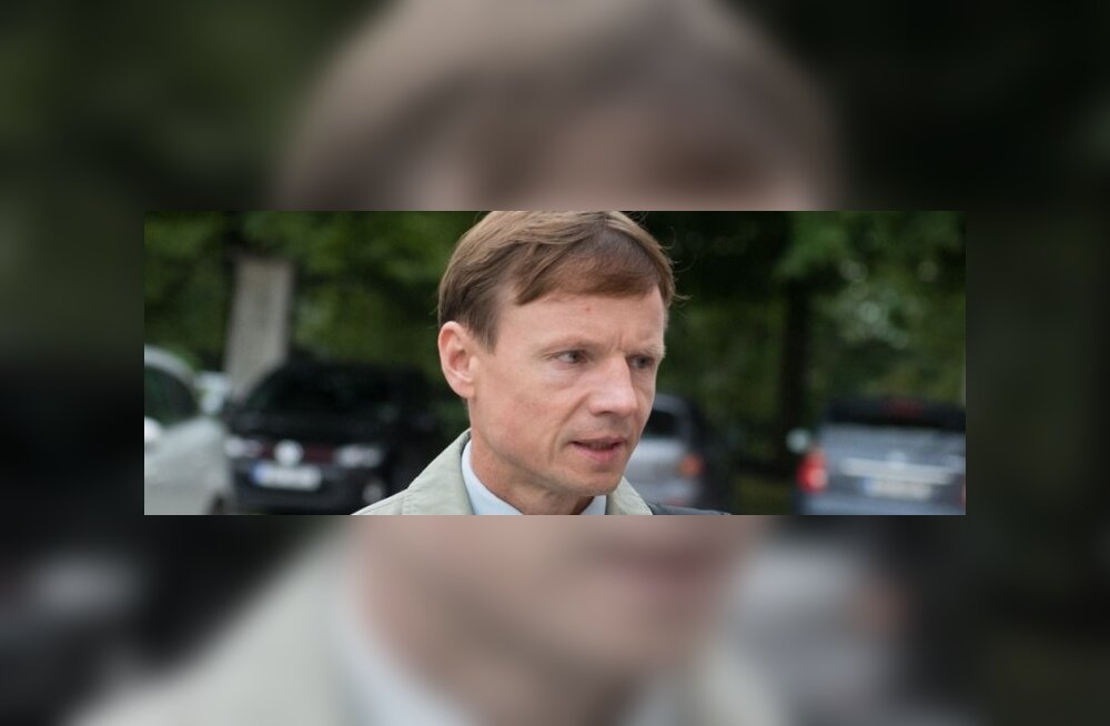 Riigikogu esimene tööpäev 2012/2013