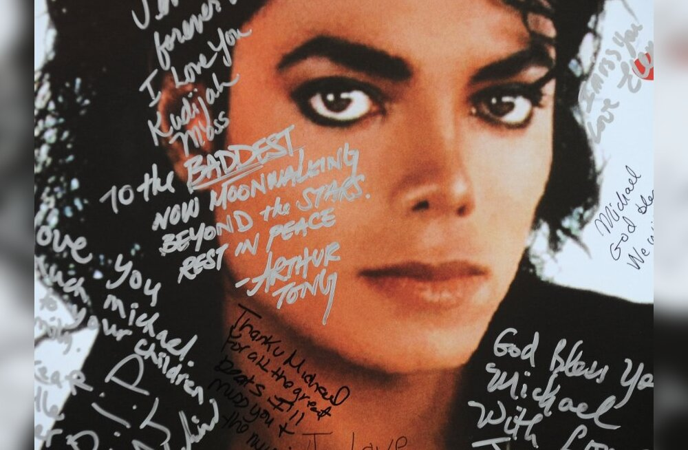 Advokaat: Michael Jackson sooritas enestapu