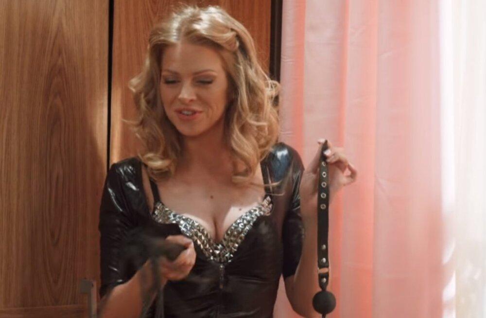 6 секс-приемов для громких развлечений — пусть соседи обзавидуются!