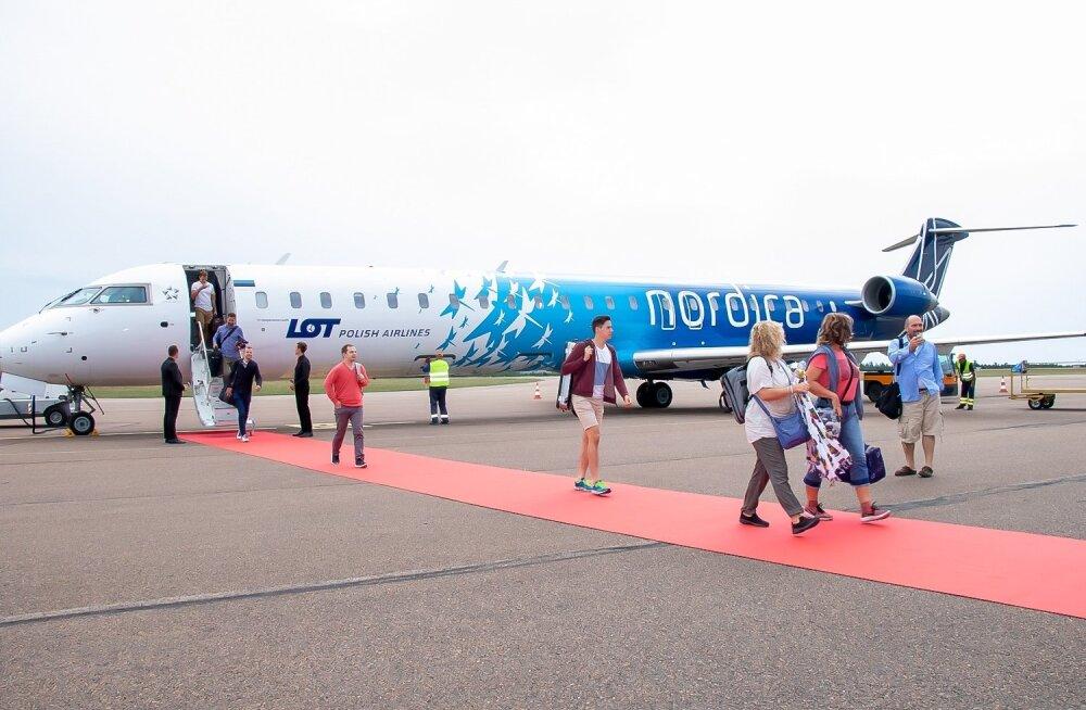 Turismifirmad nõuavad aru: kas riik üldse suhtub lennuühenduste olemasolusse tõsiselt?