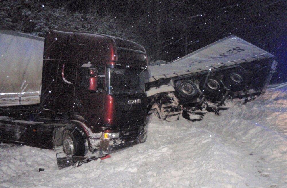 Pikknurme õnnetus