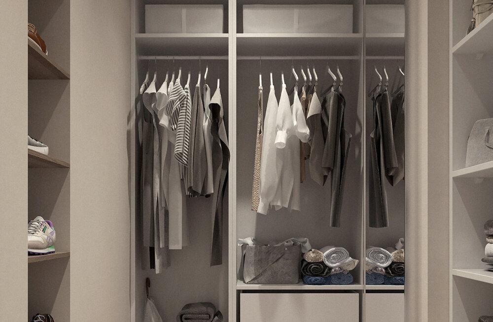 Какие вещи должны быть в гардеробе каждой женщины?